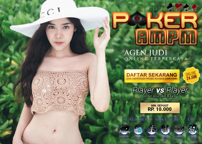 Situs Poker Deposit 10rb Bank Nusantara Parahyangan