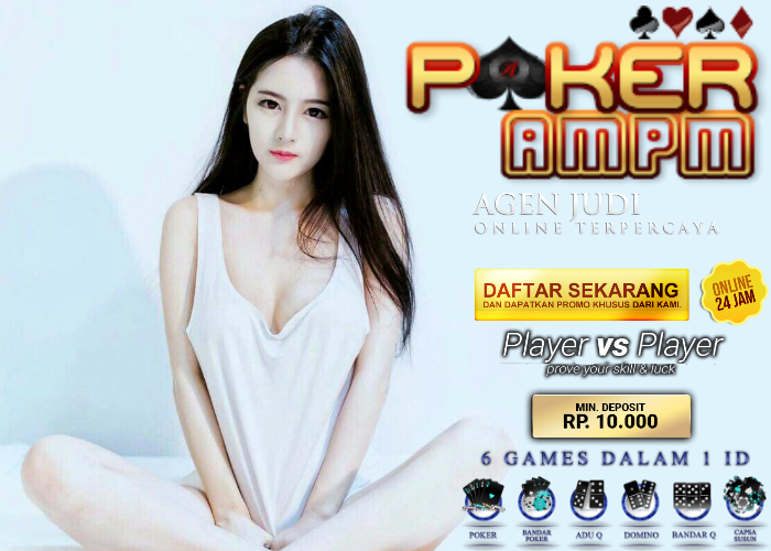 Situs Poker Deposit 10rb Bank Resona Perdania