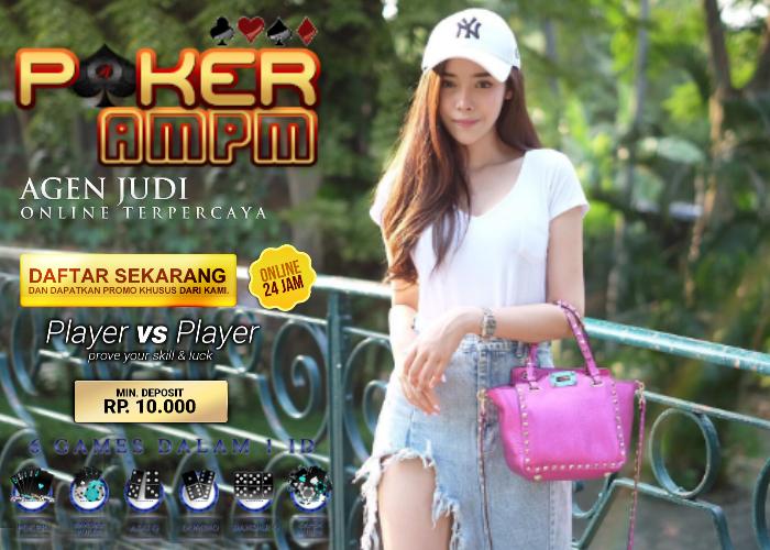 Situs Poker Deposit 10rb Kartu Kredit Via Bank Panin