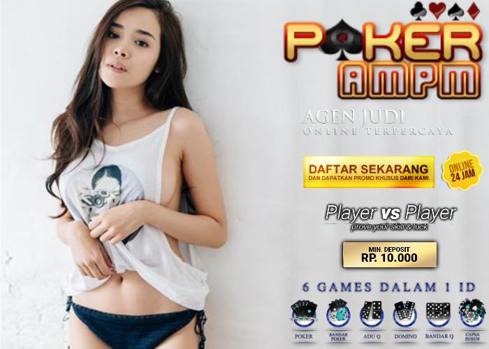 Situs Poker Deposit 10rb MNC Bank Indonesia