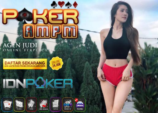 Daftar Poker Deposit 10rb Bank Mayapada