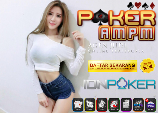 Daftar Poker Deposit 10rb Bank NTT