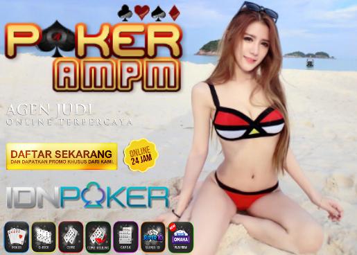 Daftar Poker Deposit 10rb Bank Nusantara Parahyangan