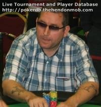 Chris Flint Hendon Mob Poker Database