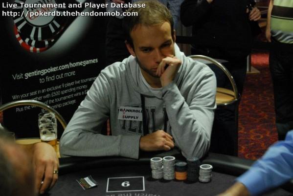 Owain Careys Gallery Hendon Mob Poker Database