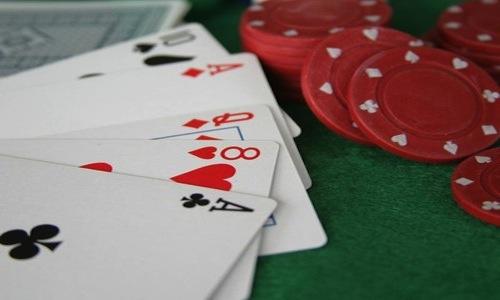 5-card Omaha
