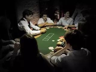 Fichas de Poker Personalizadas Pokerlandia Evento Corporativo