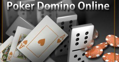 Poker qq domino