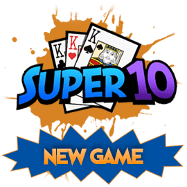 Judi Poker Super10