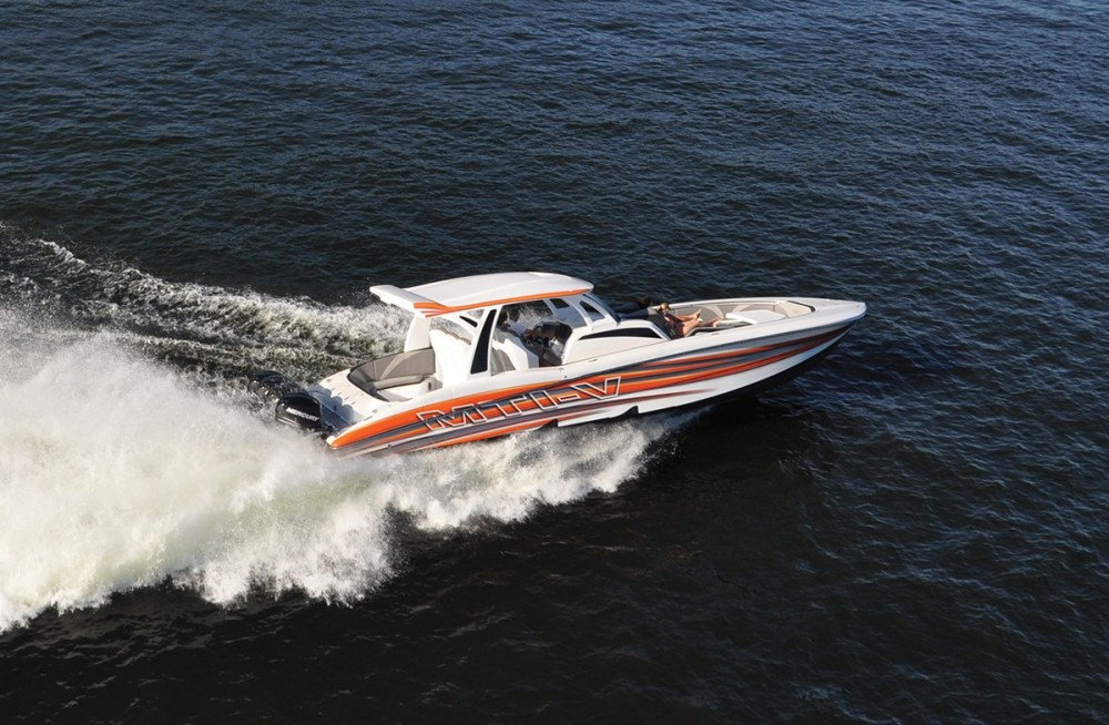 medium resolution of mti v 42 center console the most innovative boat of the year