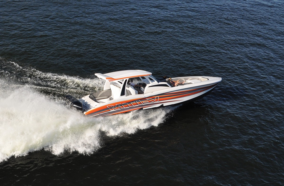 hight resolution of mti v 42 center console the most innovative boat of the year