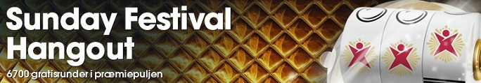 Betsafe Poker Festival med casino free spins