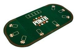 Faltbare Tischauflage Pokerauflage Nexos Trading