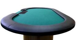 Pokertisch XL Dilego pokern test bewertung