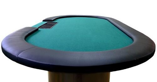 Pokertisch XL von Dilego