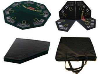 qualitäts-pokertischauflage pokerauflage