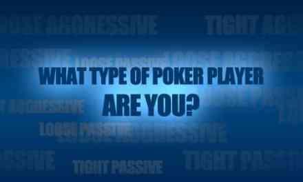 Dạy chơi Poker: Các kiểu người chơi Poker