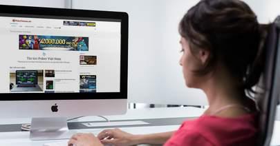 Hướng dẫn cách tạo tài khoản chơi Poker trên Casino Online W88