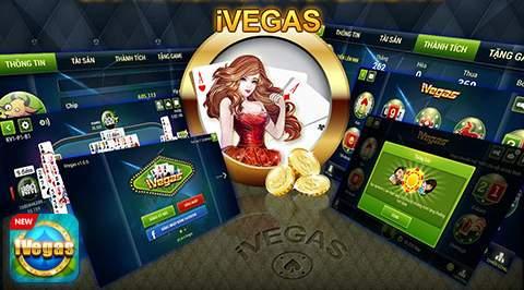 [:vi]Game đánh bài online huyền thoại iVegas[:]