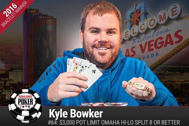 [:vi]2016 WSOP Ngày 39: Bắt đầu giải thi đấu Poker chính..[:en]2016 WSOP Day 39: The Main Event Begins and More[:]