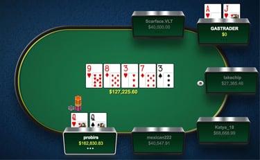Top 3 cao thủ poker online kiếm tiền nhiều nhất 2017