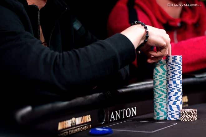 poker, poker online, poker cashgame, cách chơi poker, chiến lược chơi poker, kỹ thuật chơi Poker, poker preflop, poker posfflop