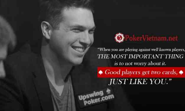 Chọn phòng Poker tại sòng bài để dễ dàng giành chiến thắng?