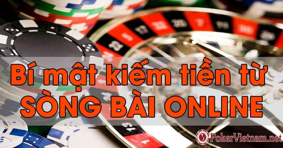 Bí mật kiếm tiền từ Casino online W88 chục triệu mỗi tháng