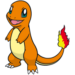 Charmander type, strengths, weaknesses, evolutions, moves, and stats -  PokéStop.io