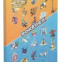Pokémon Sun and Moon: The Official Alola Region Collector's Edition Pokédex & Postgame Adventure Guide launches on March 3