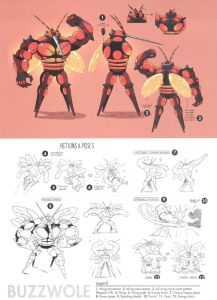 pokemon_sun_and_moon_concept_art_for_ultra_beast_buzzwole