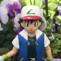 Ash Ketchum shares some Pokémon-inspired Green tips on Earth Day 2017