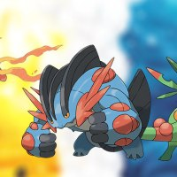 All 2017 International Challenge April can receive Sceptilite, Blazikenite and Swampertite Mega Stones in Pokémon Sun and Moon