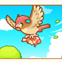 Your Pokémon can actually die in the new mobile game Pokémon Magikarp Jump