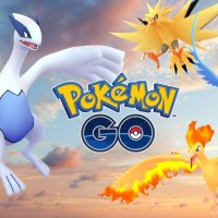 Moltres and Zapdos are coming soon to Pokémon GO