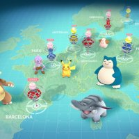 Only 4,000 free tickets available for Pokémon GO Safari Zone Germany in September