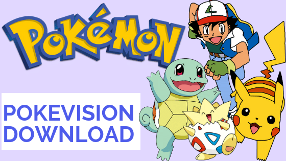 pokemon blue apk free download for android