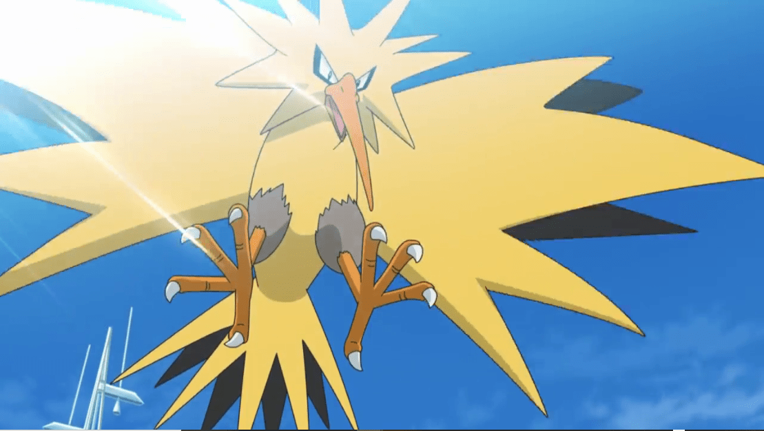 Pokémon Saison 23 Épisodes 33 à 36 VF (Français) en Streaming et Replay