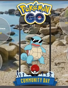 July community day squirtle quick guide  egg distanceiv chart catching rate and few tips also rh pokewreck