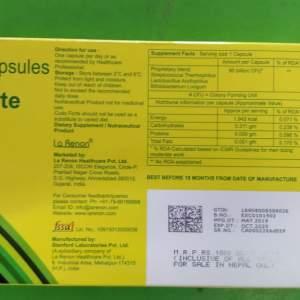 Probiotic Capsules Cudo Forte