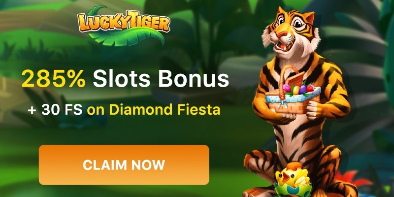 play real money luckytiger casino
