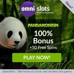 Play Real Money OmniSlots Pokies Casino