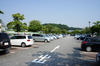 01_柴口駐車場