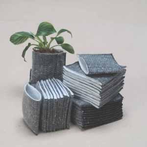 Pochettes de cultures des plantes