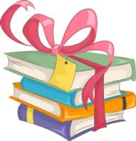 books-ribbon