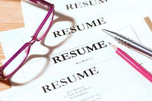 Resume Writing Resurces