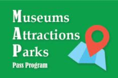 MAP Passes – Museums, Attractions, and Parks Passes – Poughkeepsie