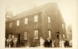 Quakermeetinghousepilgrimage