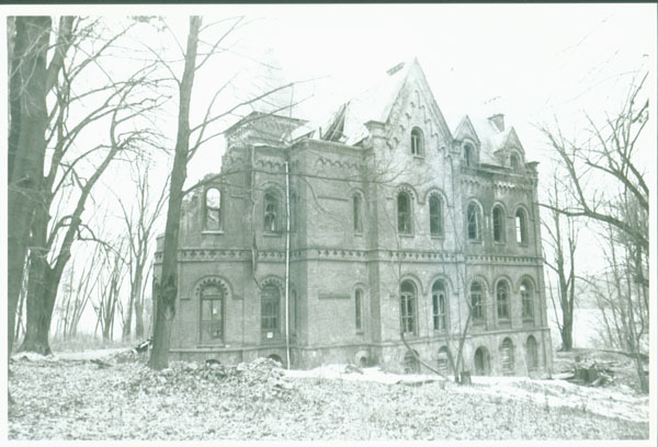 Historic Image of Wyndclyffe