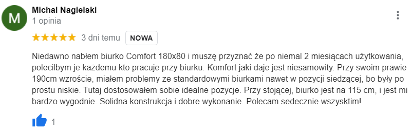 opinia-biurka-Comfort-Zb-200